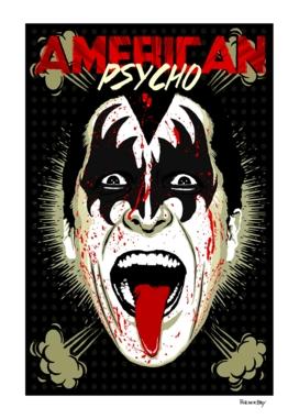 American Psycho Rock'n'Roll All Night Edition