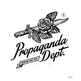 Propaganda Dept. Opposition