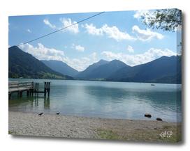Lake Schliersee