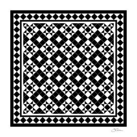 Victorian Tiles #1