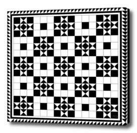 Victorian Tiles #2