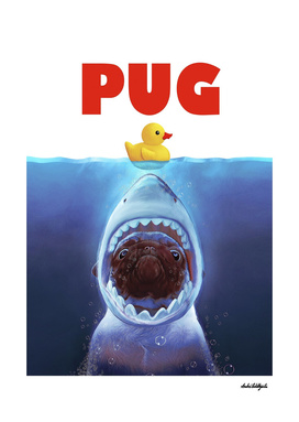 Pug Attack