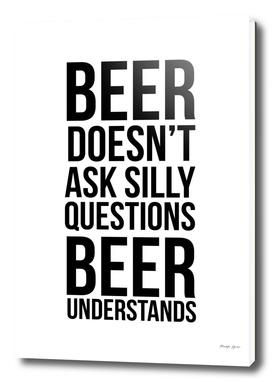 Beer Understands