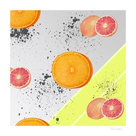Oranges and Grapefruit