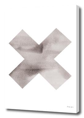 Watercolor X
