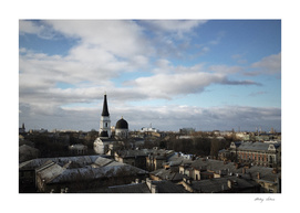 Vorontsov Cathedral
