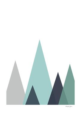 Minimal Mountains