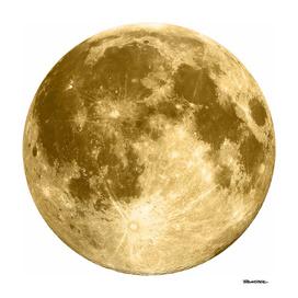 Golden Moonage