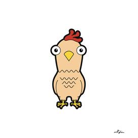 Tan Chicken