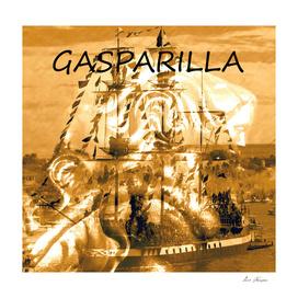 Gasparilla Past