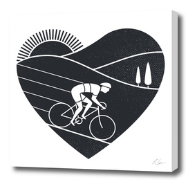 Love Cycling