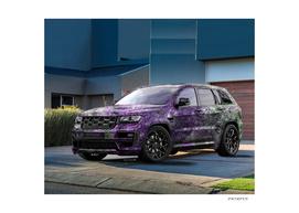 Jeep Cherokee SRT Artrace body-kit