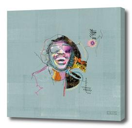 Stevie - Soul Brotha
