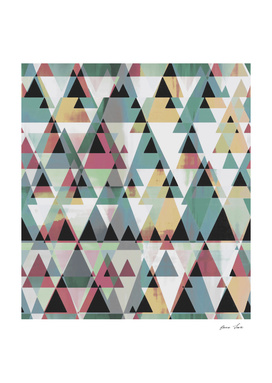 Pine Forest Triangles