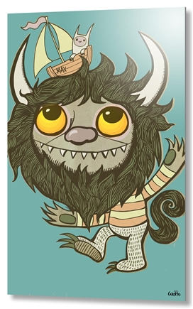 An Ode To Wild Things