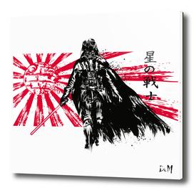The Star Warrior V2