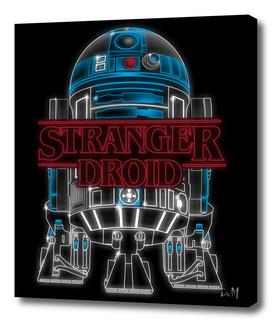 Stranger Droid