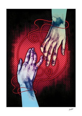 ~Red String of Fate~