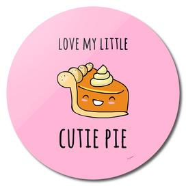 Cutie Pie