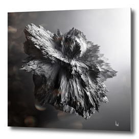 Crystallized Asteroids - 05