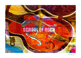 School of Rock  side A