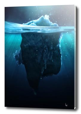 Caustic Icebergs - 01
