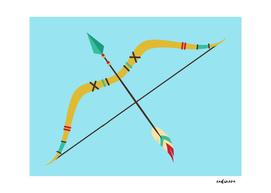 Boho Arrow
