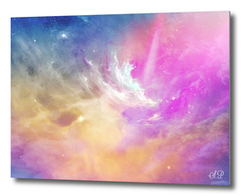 Galactic waves