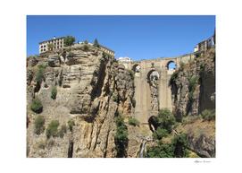 The Andalusian city: Ronda