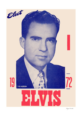 Elect Elvis