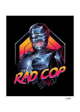 Rad Cop