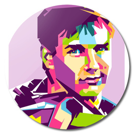 Tom Cruise in WPAP