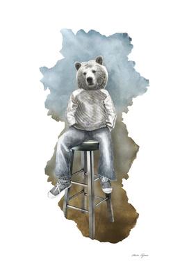 Dear Bear