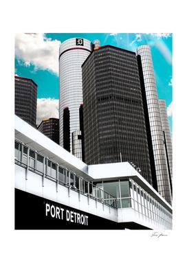 Port Detroit