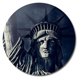 Liberty Lost