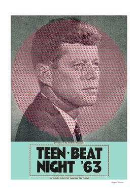 Teen Beat Night 63