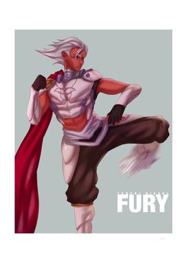 Tenchi. - Furry