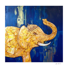 Golden Elephant I