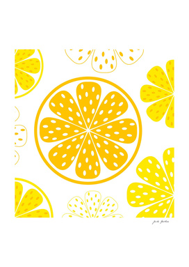 New fresh Oranges : new art in Shop