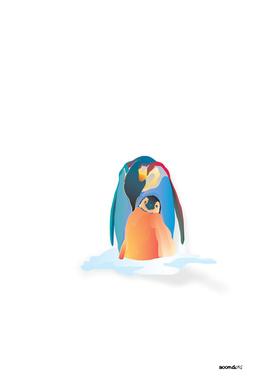 BoomGoo's Papapapenguin