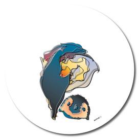 BoomGoo's Papapapenguin 4