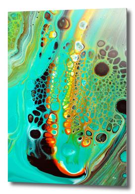 acrylic cells