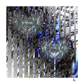 Corações de cristal  4