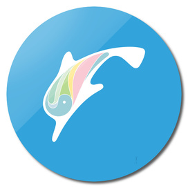 Lastic Dolphin