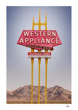 Western Appliances