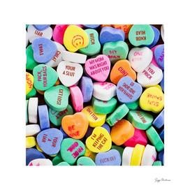 Love me nots (Square Edition)
