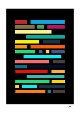 Between The Lines (Dark Versin)
