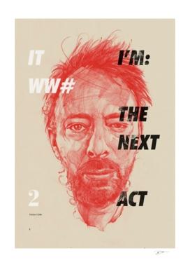 IT2W / Thom Yorke