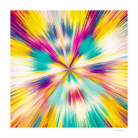 pink yellow blue purple line pattern abstract background