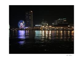 Kobe nights